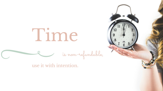 Time Management tips on the virtual studio blog