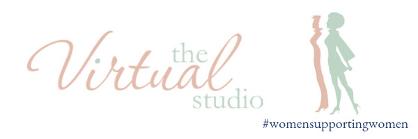 the virtual studio, #womensupportingwomen, Follow Your Passion