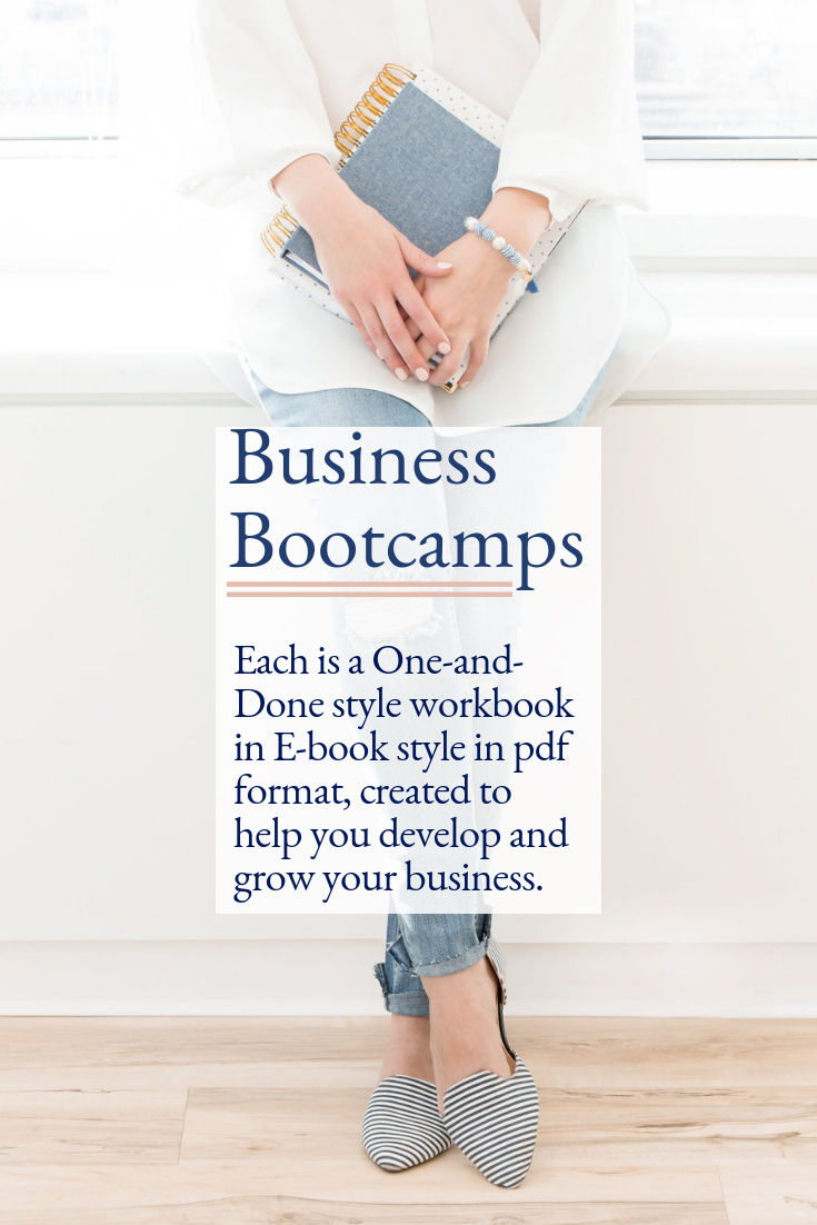 Business Bootcamps Inside the Virtual Studio