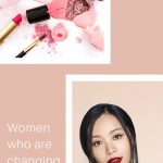 Michelle Phan and Makeup