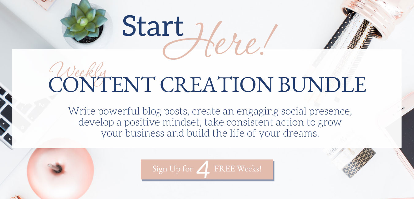 Woman writing a list - Smart Business Strategies for Female Entrepreneurs - start here inside the virtual studio classroom