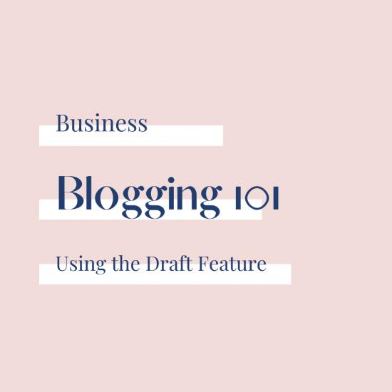 business blogging 101
