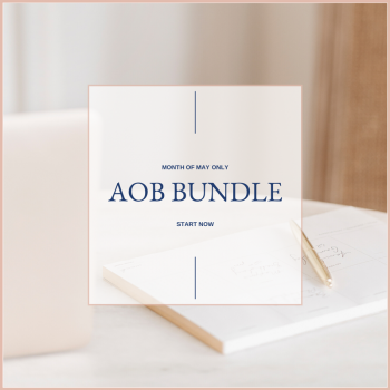 Introducing Start Your Own Business Bundle, LIMITED TIME ONLY PIN