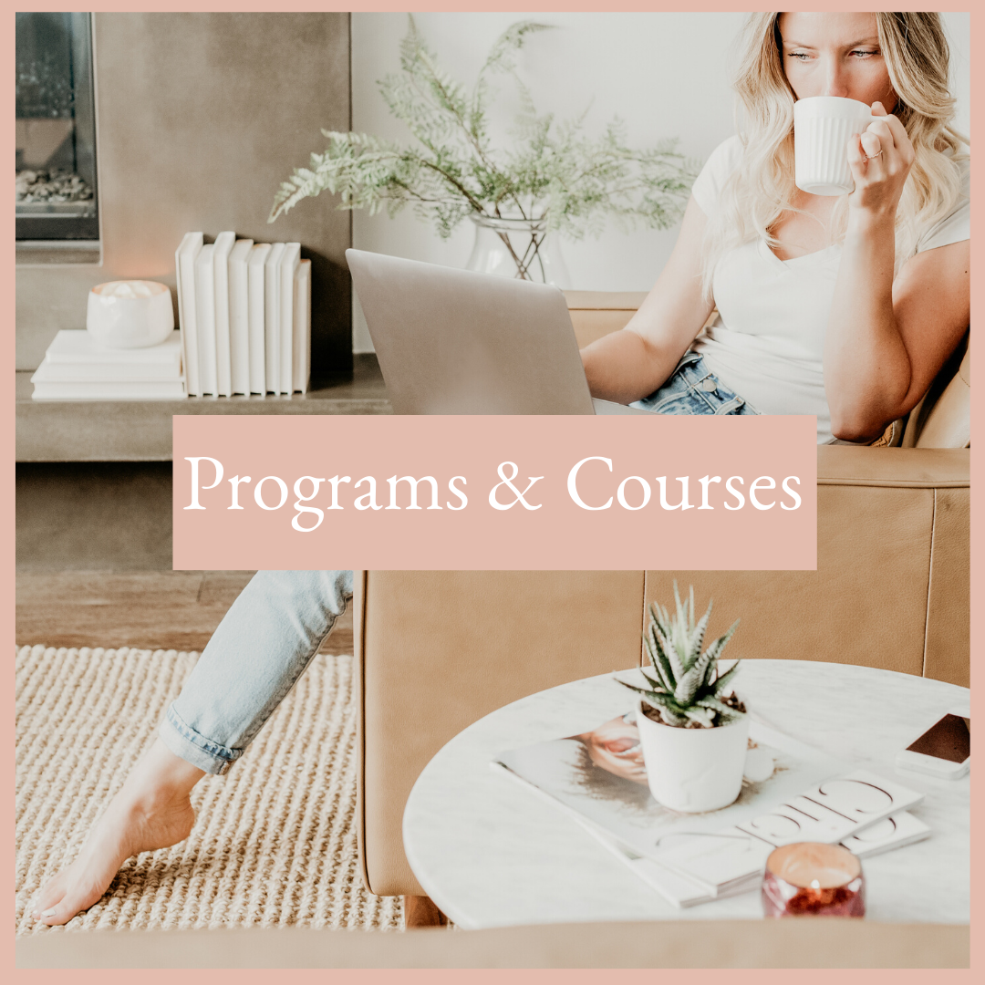 business coach Joelene Mills other business courses and program resources
