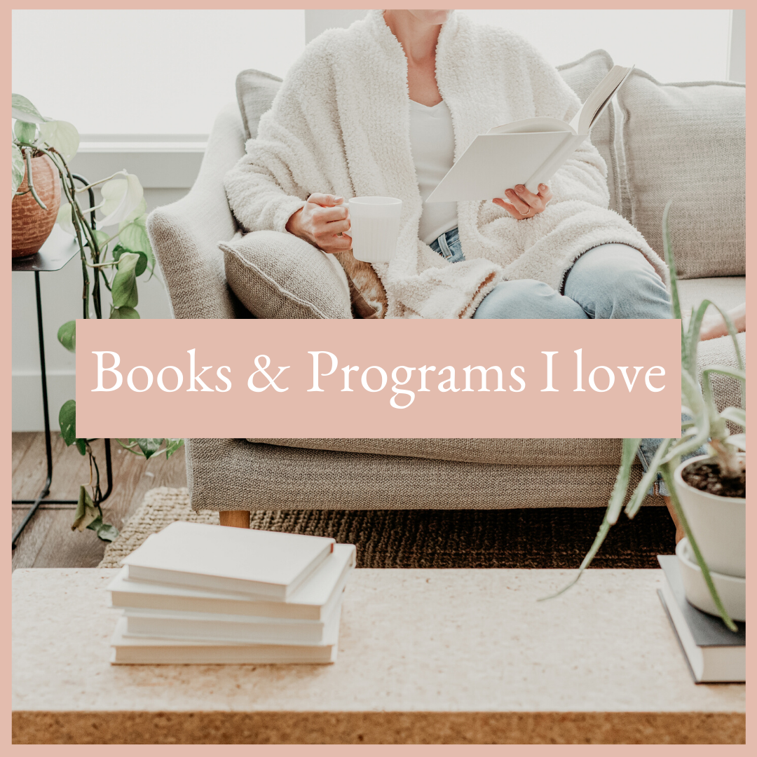 business coach Joelene Mills books and programs i love resources