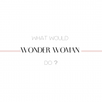 what would wonder woman do, home business or work at home job