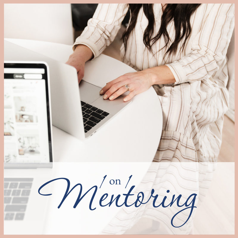 business mentor for women, joelene mills