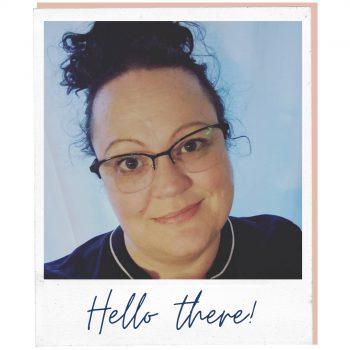 photo of joelene mills, business coach for women