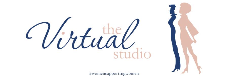 The Virtual Studio, #womensupportingwomen, studio resources