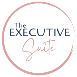 The executive suite as part of the members suite with Joelene mills business mentor